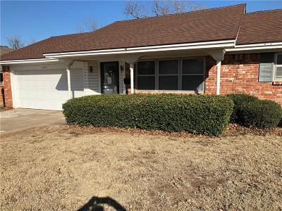 Single Family Home For Sale: 6020 N Harvard Avenue