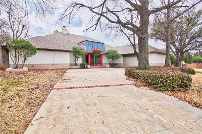 Oklahoma City OK Single Family Home For Sale: $399,000