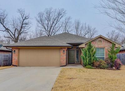 Single Family Home For Sale: 3004 Woodcrest Creek Drive