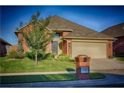 Norman Single Family Home For Sale: 3100 Carnoustie Drive
