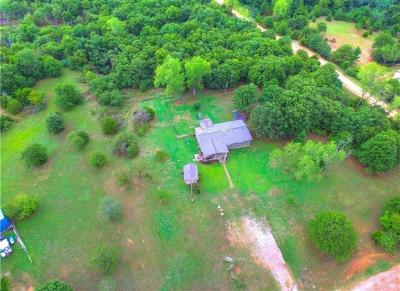 Norman OK Single Family Home For Sale: $104,900