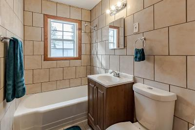 Single Family Home For Sale: 4300 SE 37th