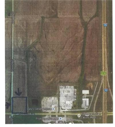 Farm & Ranch For Sale: Highway 60