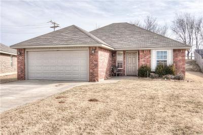 Newcastle Single Family Home For Sale: 2306 Bradford Circle