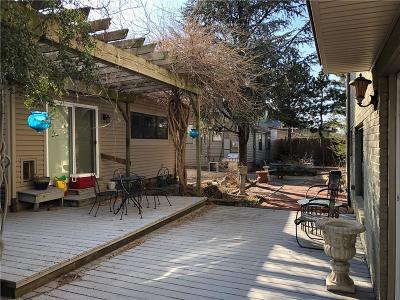 Oklahoma County Rental For Rent: 2309 NW 22nd