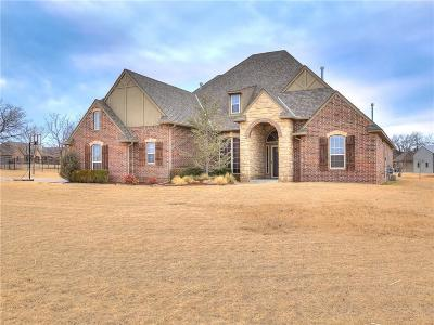 Piedmont Single Family Home For Sale: 3802 Coyote Run