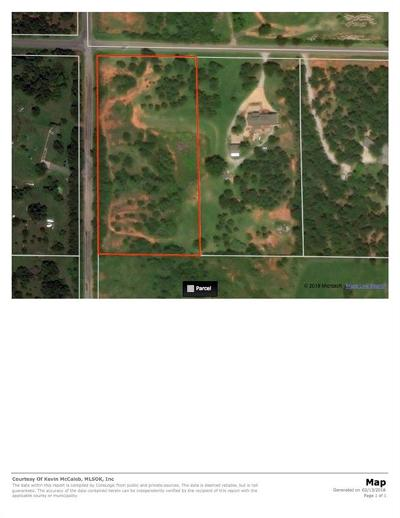 Oklahoma County Residential Lots & Land For Sale: 1 Memorial & Dobbs
