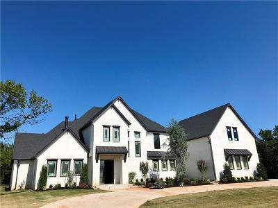 Edmond Single Family Home For Sale: 5008 Cornerbrook
