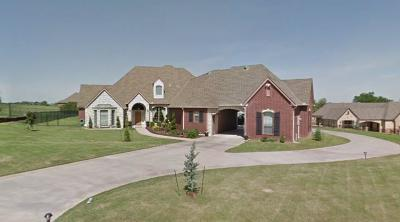 Newcastle Single Family Home For Sale: 3363 Lake Ellen Drive