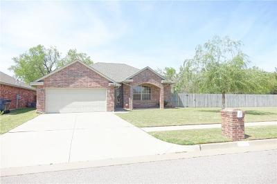 Yukon OK Rental For Rent: $1,295