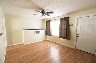 Del City OK Rental For Rent: $750
