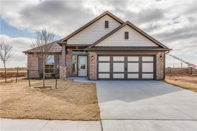 Oklahoma City Single Family Home For Sale: 17912 Marron Drive