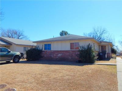 Shawnee Multi Family Home For Sale: Investment Properties 15