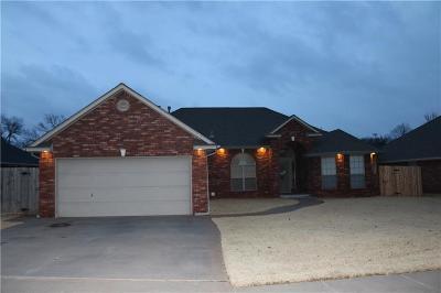 Single Family Home For Sale: 12500 Kingsridge Terrace