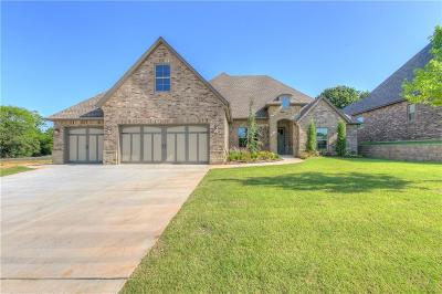 Edmond OK Single Family Home For Sale: $422,500