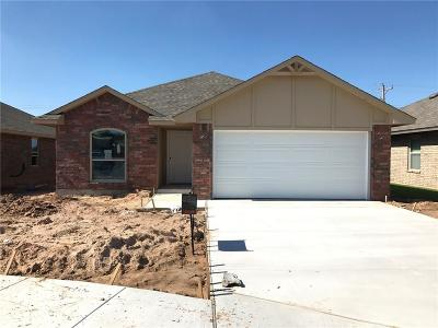 Single Family Home For Sale: 10717 SW 30th Terrace