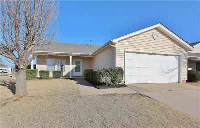 Single Family Home For Sale: 900 Periwinkle Drive