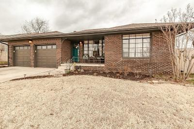 Oklahoma City Single Family Home For Sale: 509 NW 43rd St
