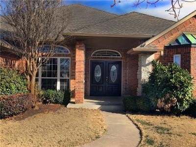 Oklahoma City Single Family Home For Sale: 7416 NW 130th Street