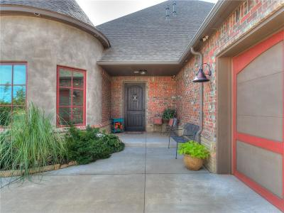 Edmond Single Family Home For Sale: 16825 Little Leaf Lane