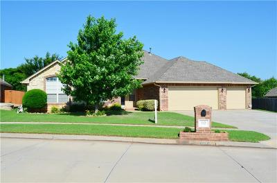 Norman Single Family Home For Sale: 112 Summit Ridge Court