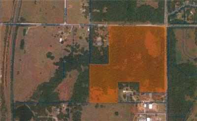 Edmond Residential Lots & Land For Sale: SW Corner Of Broadway And Simmons