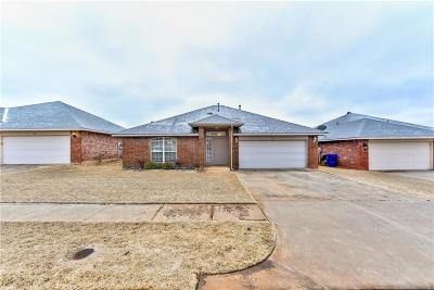Norman Single Family Home For Sale: 612 Shadowhill St.