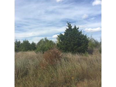 Blanchard Residential Lots & Land For Sale: 990 Private Rd
