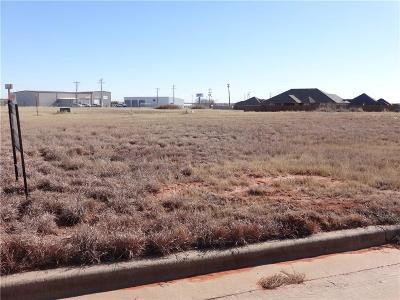 Elk City Residential Lots & Land For Sale: 102 Chucker