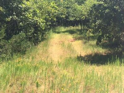 Luther Residential Lots & Land For Sale: 19825 NE 108th Street