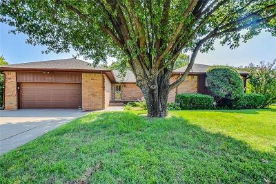 Chickasha OK Single Family Home For Sale: $249,900