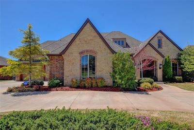 Oklahoma City Single Family Home For Sale: 13713 Cascata Strada