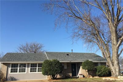 Norman Single Family Home For Sale: 1431 Haverhill Circle