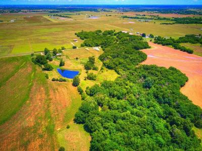 Goldsby Residential Lots & Land For Sale: 388 Redbud Lane #14 acre