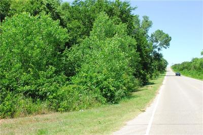 Edmond Residential Lots & Land For Sale: N. Douglas & Coffee Creek Rd. - Tract A