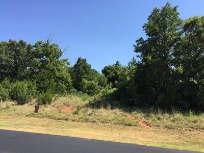 Edmond Residential Lots & Land For Sale: 3701 Braxton Way
