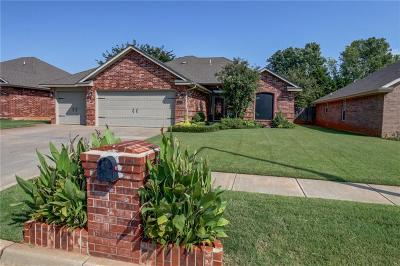 Moore OK Single Family Home For Sale: $177,500