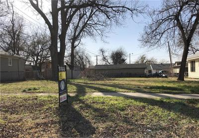 Oklahoma City Residential Lots & Land For Sale: 1915 N McKinley