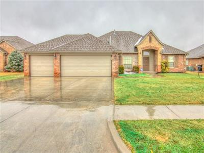Moore OK Single Family Home For Sale: $194,900