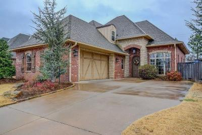 Norman Single Family Home For Sale: 4301 Spyglass