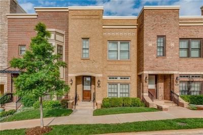 Oklahoma City OK Condo/Townhouse For Sale: $520,000