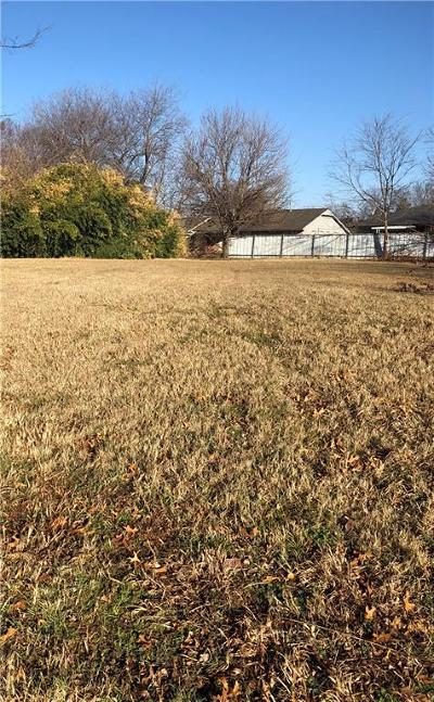 Norman Residential Lots & Land For Sale: 1603 Village Drive