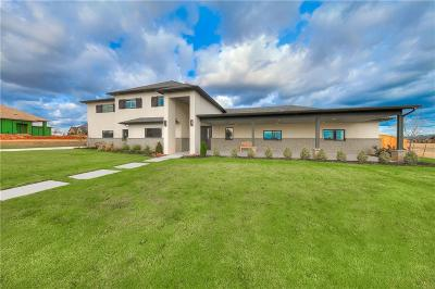 Single Family Home For Sale: 21970 Marbella Drive