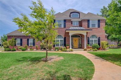 Norman Single Family Home For Sale: 600 Chillmark