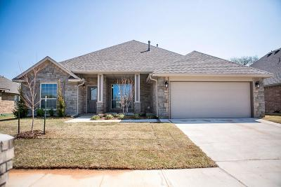 Oklahoma City Single Family Home For Sale: 13708 Calabria Trail