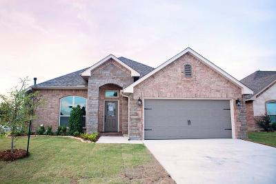 Oklahoma City Single Family Home For Sale: 912 SW 140th Street