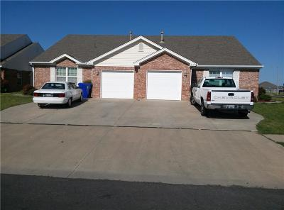 Norman Rental For Rent: 1402 Concord #1402