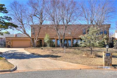 Oklahoma City Single Family Home For Sale: 6313 Paschall Court