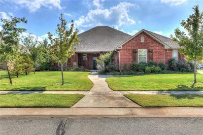 Norman Single Family Home For Sale: 232 Ness