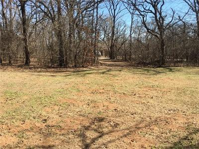 Canadian County, Oklahoma County Residential Lots & Land For Sale: Bond Street